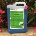 Nettoyant Écologique Pour Vitres - 5 L