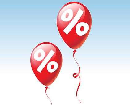 LES SOLDES  2018   = - 25 %